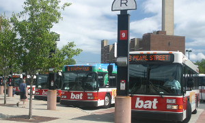 Brockton Area Transit's Comprehensive Regional Transit Plan